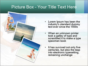 0000074918 PowerPoint Template - Slide 17