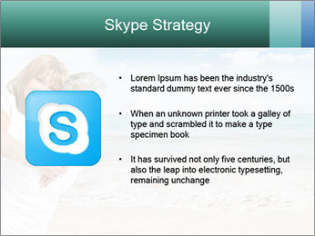 0000074918 PowerPoint Template - Slide 8