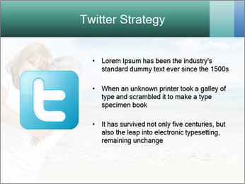 0000074918 PowerPoint Template - Slide 9