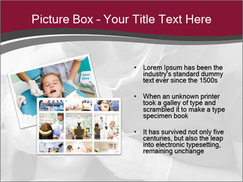 0000074919 PowerPoint Templates - Slide 20