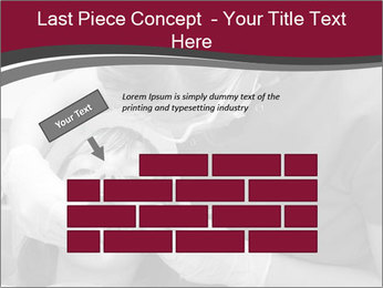 0000074919 PowerPoint Templates - Slide 46