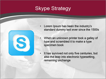 0000074919 PowerPoint Templates - Slide 8