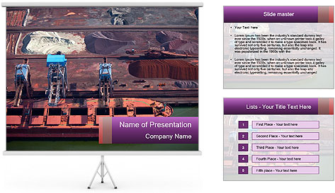0000074920 PowerPoint Template