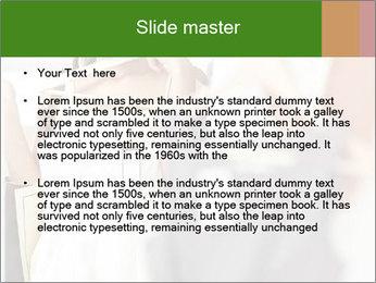 0000074921 PowerPoint Templates - Slide 2