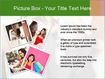 0000074921 PowerPoint Templates - Slide 23