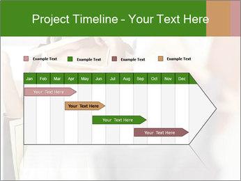 0000074921 PowerPoint Templates - Slide 25