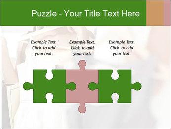 0000074921 PowerPoint Templates - Slide 42