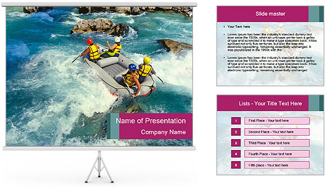 0000074924 PowerPoint Template