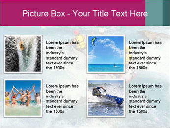 0000074924 PowerPoint Template - Slide 14