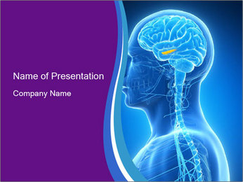 0000074926 PowerPoint Templates - Slide 1