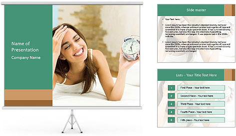 0000074927 PowerPoint Template