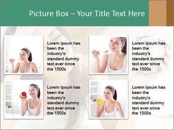 0000074927 PowerPoint Templates - Slide 14