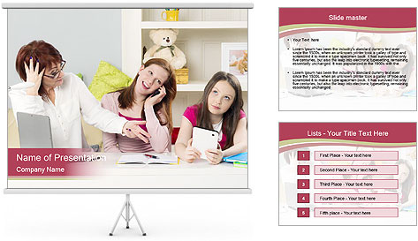 0000074928 PowerPoint Template