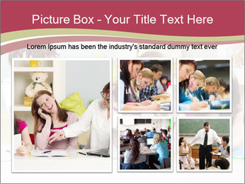 0000074928 PowerPoint Template - Slide 19