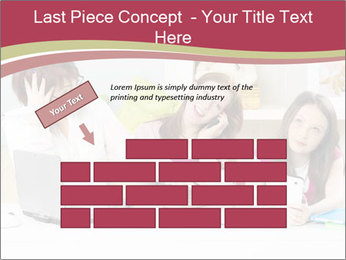 0000074928 PowerPoint Template - Slide 46