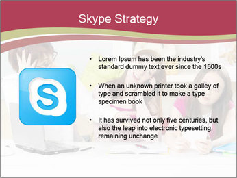 0000074928 PowerPoint Template - Slide 8