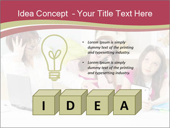 0000074928 PowerPoint Template - Slide 80