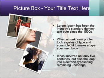 0000074931 PowerPoint Template - Slide 17
