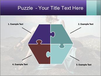 0000074931 PowerPoint Templates - Slide 40