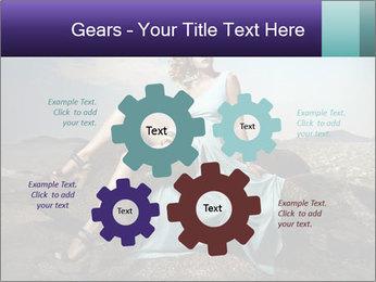 0000074931 PowerPoint Templates - Slide 47