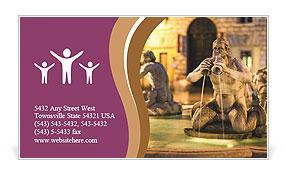 0000074932 Business Card Templates