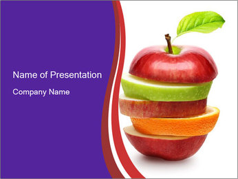 0000074933 PowerPoint Templates - Slide 1