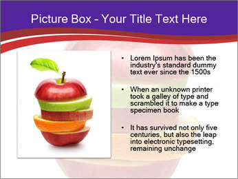 0000074933 PowerPoint Templates - Slide 13
