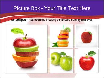 0000074933 PowerPoint Templates - Slide 19