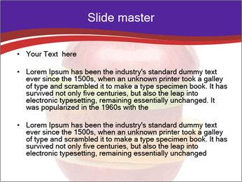 0000074933 PowerPoint Templates - Slide 2
