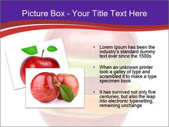 0000074933 PowerPoint Templates - Slide 20
