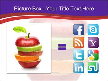 0000074933 PowerPoint Templates - Slide 21