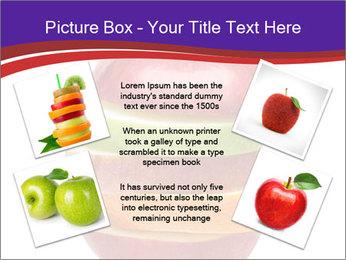 0000074933 PowerPoint Templates - Slide 24