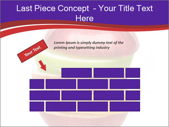 0000074933 PowerPoint Templates - Slide 46