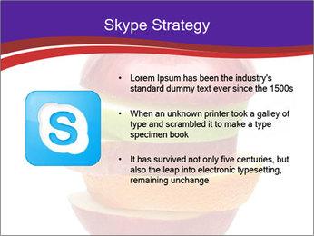 0000074933 PowerPoint Templates - Slide 8