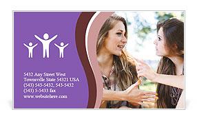0000074934 Business Card Templates
