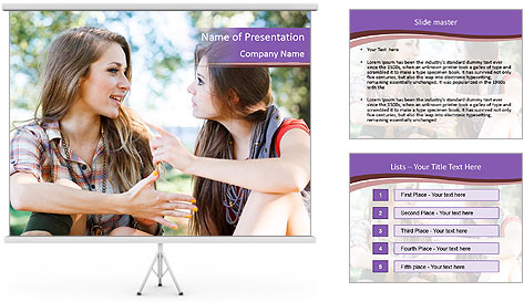 0000074934 PowerPoint Template