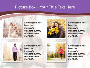 0000074934 PowerPoint Template - Slide 14