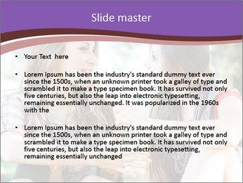 0000074934 PowerPoint Templates - Slide 2