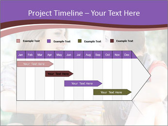 0000074934 PowerPoint Templates - Slide 25