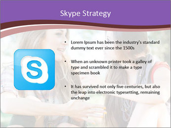 0000074934 PowerPoint Template - Slide 8