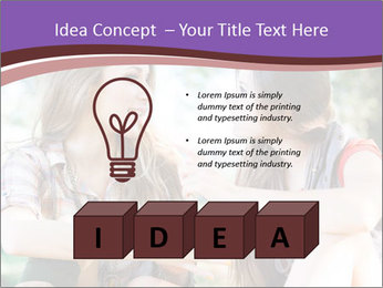 0000074934 PowerPoint Template - Slide 80