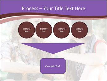 0000074934 PowerPoint Templates - Slide 93