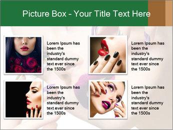 0000074935 PowerPoint Templates - Slide 14