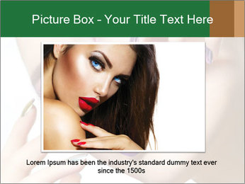 0000074935 PowerPoint Templates - Slide 16