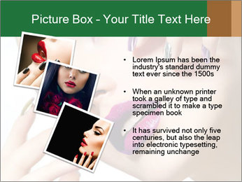 0000074935 PowerPoint Template - Slide 17
