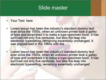0000074935 PowerPoint Templates - Slide 2