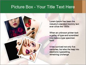 0000074935 PowerPoint Templates - Slide 23