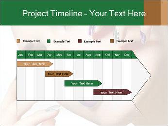 0000074935 PowerPoint Templates - Slide 25