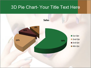 0000074935 PowerPoint Templates - Slide 35