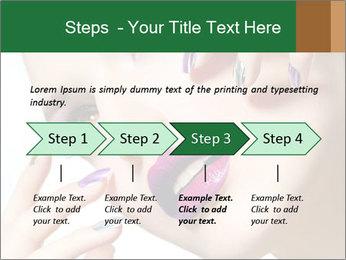 0000074935 PowerPoint Templates - Slide 4